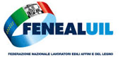 Logo Feneal Uil Nazionale